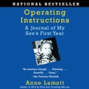 Operating Instructions : A Journal of My Son's First Year - eAudiobook