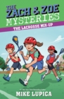 The Lacrosse Mix-Up - Book