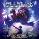 Will Wilder #3: The Amulet of Power - eAudiobook