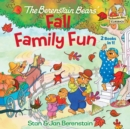 The Berenstain Bears Fall Family Fun - Book