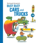 Richard Scarry's Busy Busy Cars and Trucks - Book