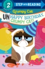 Unhappy Birthday, Grumpy Cat! - Book