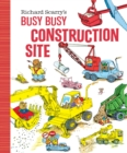 Richard Scarry's Busy, Busy Construction Site - Book