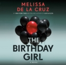 The Birthday Girl : A Novel - eAudiobook