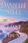 Lost and Found : A Novel - Book