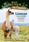 Llamas and the Andes : A Nonfiction Companion to Magic Tree House #34: Late Lunch with Llamas - Book