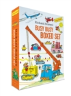 Richard Scarry's Busy Busy Boxed Set - Book