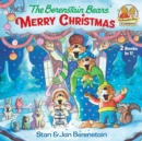 The Berenstain Bears' Merry Christmas - Book