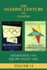 XVI Olympiad - eBook