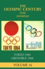 XVIII Olympiad - eBook