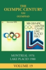 XXI Olympiad - eBook