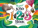 The Great Kiwi 123 Book - Book