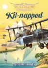 Flying Furballs 5: Kit-napped - Book