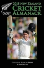 New Zealand Cricket Almanack 2018 - Book