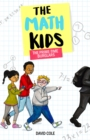 The Math Kids : The Prime-Time Burglars - eBook