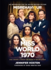MISS WORLD 1970 - Book