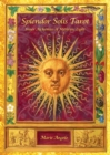 Splendor Solis Tarot : Inner Alchemies of Mithraic Light - Book