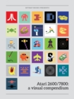 Atari 2600/7800: a visual compendium - Book