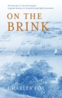 On the Brink - Book