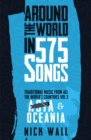 Around the World in 575 Songs: Asia & Oceania : Traditional Music from all the World's Countries - Volume 3 - eBook