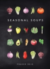 Seasonal Soups - Book