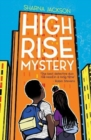 High-rise Mystery - Book