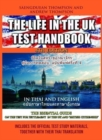 The Life in the UK Test Handbook: in Thai and English - Book