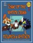 THE CASE OF THE WATER CRISIS - eBook
