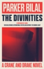 The Divinities : A Crane and Drake Novel - Book