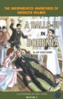 A Balls-up in Bohemia - Book