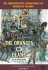The Oranges of Death! - Book
