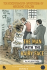 The Man with the Hairy Face - Book