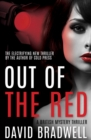 Out Of The Red : A Gripping British Mystery Thriller - Anna Burgin Series Book 2 - Book