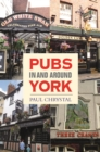 Pubs in & Around York - Book