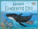 Nelson's Dangerous Dive : A true story about the problems of ghost fishing nets in our oceans - Book