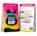 S T & G's Great British Music Map - Book
