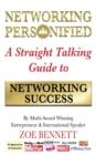 Networking Personified - eBook