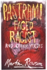 Pastrami Faced Racist and Other Verses - Book