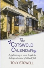 The Cotswold Calendar : A joyful journey in verse through the landscape and seasons of Cotswold folk - Book