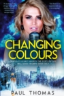 CHANGING COLOURS - Book