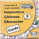 iPandarin Innovation Chinese Character Flashcards Cards - Beginner 2 / HSK 1-2 - 105 Cards - Book