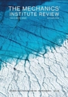 The Mechanics' Institute Review : The Climate Issue - Book
