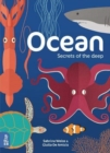 Ocean : Secrets of the Deep - Book