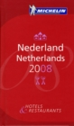 The Michelin Guide Nederland 2008 - Book