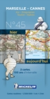Marseille - Cannes Centenary Maps - Book