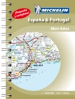 Spain & Portugal - Mini Atlas : Mini Atlas Spiral - Book