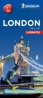 London - Michelin City Map 9201 : Laminated City Plan - Book