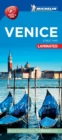 Venice - Michelin City Map 9206 : Laminated City Plan - Book