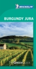 Michelin Green Guide Burgundy Jura - Book