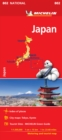 Japan - Michelin National Map 0802 - Book